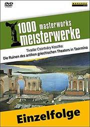 Tivadar Kosztka Csontváry (ungarisch, Expressionismus) - Ein Unterrichtsmedium auf DVD