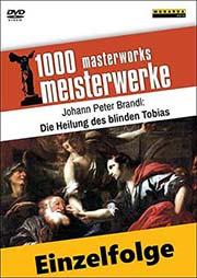 Johann Peter Brandl (böhmisch, Barock) - Ein Unterrichtsmedium auf DVD