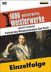 Johann Kupecký (böhmisch, Barock) - Ein Unterrichtsmedium auf DVD