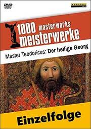 Master Teodoricus (italienisch, Gotik) - Ein Unterrichtsmedium auf DVD
