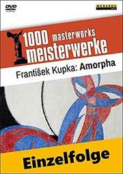 Frantisek Kupka (tschechisch, Expressionismus, Moderne Kunst) - Ein Unterrichtsmedium auf DVD