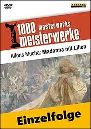 Alfons Mucha (tschechisch, Jugendstil) - Ein Unterrichtsmedium auf DVD