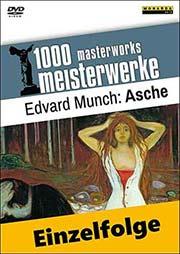 Edvard Munch (norwegisch, Symbolismus) - Ein Unterrichtsmedium auf DVD