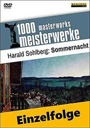 Harald Sohlberg (norwegisch, Neoromantik) - Ein Unterrichtsmedium auf DVD