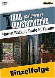 Harriet Backer (norwegisch, Impressionismus) - Ein Unterrichtsmedium auf DVD