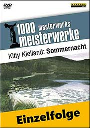 Kitty Kielland (norwegisch; Naturalismus) - Ein Unterrichtsmedium auf DVD
