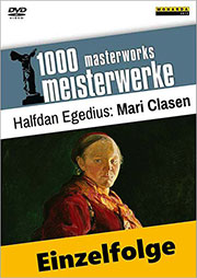 Halfdan Egedius (norwegisch, Impressionismus) - Ein Unterrichtsmedium auf DVD