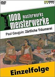 Paul Gauguin (französisch, Impressionismus, Moderne Kunst) - Ein Unterrichtsmedium auf DVD