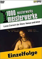 Lucas Cranach der Ältere (deutsch, Renaissance) - Ein Unterrichtsmedium auf DVD