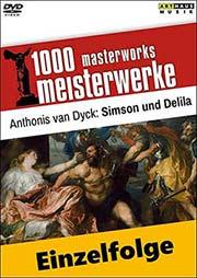 Anthony van Dyck (flämisch, Barock) - Ein Unterrichtsmedium auf DVD