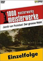 Jacob van Ruisdael (niederländisch, Barock) - Ein Unterrichtsmedium auf DVD