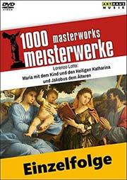 Lorenzo Lotto (italienisch; Renaissance) - Ein Unterrichtsmedium auf DVD