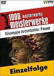 Giuseppe Arcimboldo (italienisch, Manierismus) - Ein Unterrichtsmedium auf DVD