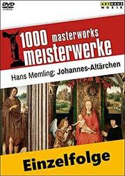 Hans Memling (deutsch, Niederländische Renaissance) - Ein Unterrichtsmedium auf DVD