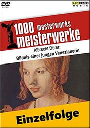 Albrecht Dürer (deutsch, Renaissance) - Ein Unterrichtsmedium auf DVD