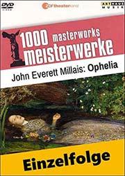 Sir John Everett Millais (britisch, Romantik) - Ein Unterrichtsmedium auf DVD