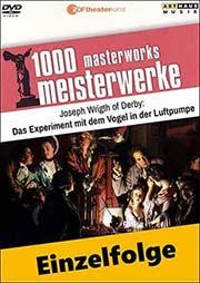 Joseph Wright of Derby (englisch, Romantik) - Ein Unterrichtsmedium auf DVD