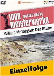 William McTaggart (schottisch, Impressionismus) - Ein Unterrichtsmedium auf DVD