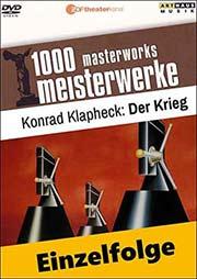 Konrad Klapheck (deutsch, Surrealismus, Moderne Kunst) - Ein Unterrichtsmedium auf DVD