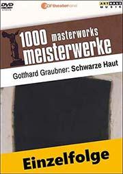 Gotthard Graubner (deutsch, Abstrakter Expressionismus) - Ein Unterrichtsmedium auf DVD