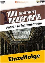 Anselm Kiefer (deutsch; Neoexpressionismus) - Ein Unterrichtsmedium auf DVD