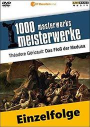 Théodore Géricault (französisch, Romantik) - Ein Unterrichtsmedium auf DVD