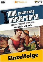 Johann Friedrich Overbeck (deutsch; Klassizismus) - Ein Unterrichtsmedium auf DVD