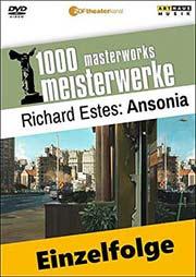 Richard Estes (amerikanisch; Fotorealismus) - Ein Unterrichtsmedium auf DVD