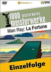 Man Ray (amerikanisch; Dadaismus, Surrealismus) - Ein Unterrichtsmedium auf DVD