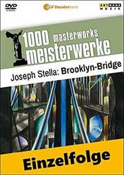 Joseph Stella (italienisch-amerikanisch, Moderne Kunst, Futurismus) - Ein Unterrichtsmedium auf DVD