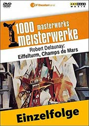 Robert Delaunay (französisch, Moderne Kunst) - Ein Unterrichtsmedium auf DVD