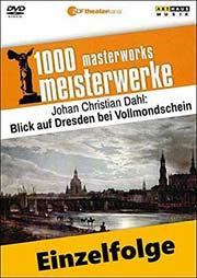 Johann Christian Dahl (norwegisch, Romantik) - Ein Unterrichtsmedium auf DVD