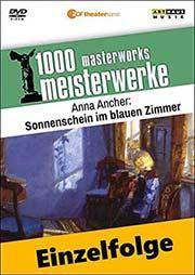 Anna Ancher (d�nisch; Impressionismus) - Ein Unterrichtsmedium auf DVD