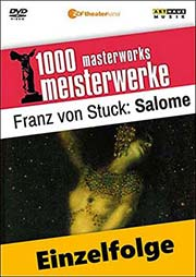 Franz von Stuck (deutsch; Symbolismus, Jugendstil) - Ein Unterrichtsmedium auf DVD