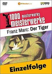 Franz Marc (deutsch; Expressionismus, Kubismus) - Ein Unterrichtsmedium auf DVD