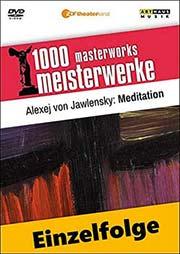 Alexej von Jawlensky (russisch-deutsch; Expressionismus) - Ein Unterrichtsmedium auf DVD