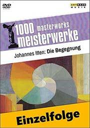 Johannes Itten (schweizer; Z�rcher Schule, Farbenlehre) - Ein Unterrichtsmedium auf DVD