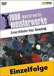 Ernst Wilhelm Nay (deutsch; Moderne Kunst) - Ein Unterrichtsmedium auf DVD