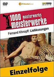 Fernand Khnopff (belgisch; Symbolismus) - Ein Unterrichtsmedium auf DVD