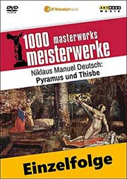 Niklaus Manuel Deutsch (schweizer; Renaissance) - Ein Unterrichtsmedium auf DVD