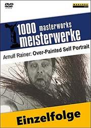 Arnulf Rainer: Over-Painted Self-Portrait - Ein Unterrichtsmedium auf DVD