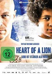 Heart of a Lion - Ein Unterrichtsmedium auf DVD