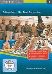 Artenschutz - Die Tibet Connection - Ein Unterrichtsmedium auf DVD