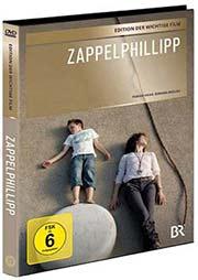 Zappelphillip - Ein Unterrichtsmedium auf DVD
