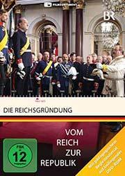 Die Reichsgründung - Ein Unterrichtsmedium auf DVD