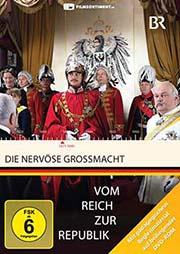 Die nervöse Grossmacht - Ein Unterrichtsmedium auf DVD