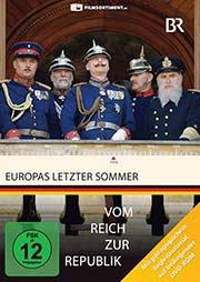 Europas letzter Sommer - Ein Unterrichtsmedium auf DVD