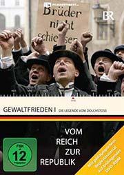 Gewaltfrieden I - Ein Unterrichtsmedium auf DVD