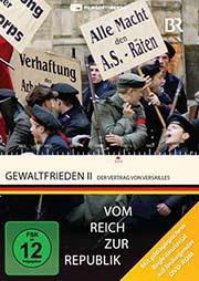 Gewaltfrieden II - Ein Unterrichtsmedium auf DVD