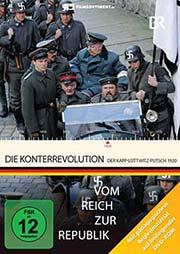 Die Konterrevolution - Ein Unterrichtsmedium auf DVD